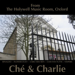 From the Holywell Music Room CD Cover