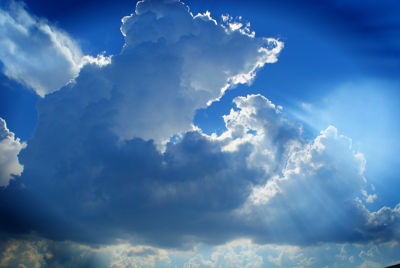 Clouds by Rupert Brooke