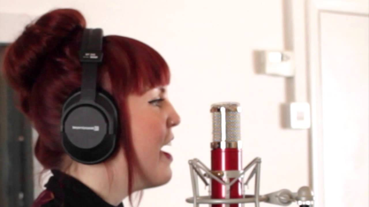 """I'm Not in Love"" by 10cc (official video cover performed by Meg Birch)"