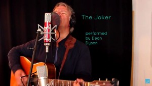 The Joker performed by Dean Dyson