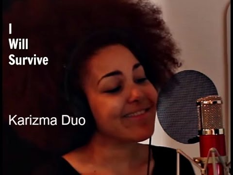 I Will Survive by Karizma Duo
