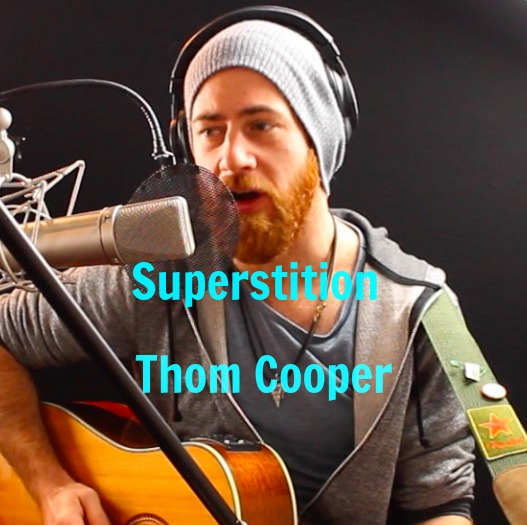 Superstition by Thom Cooper