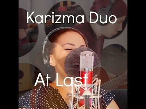 """At Last"" by Karizma Duo"